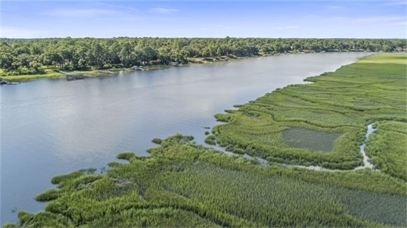 Vernon River