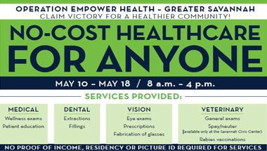 Operation Empower Health