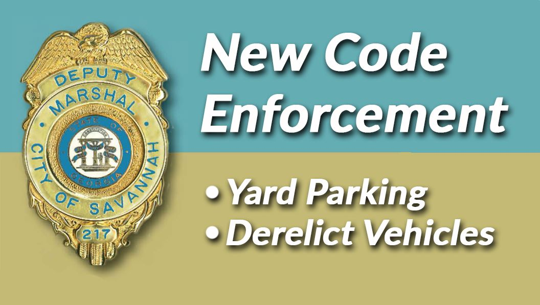 New Code Enforcement