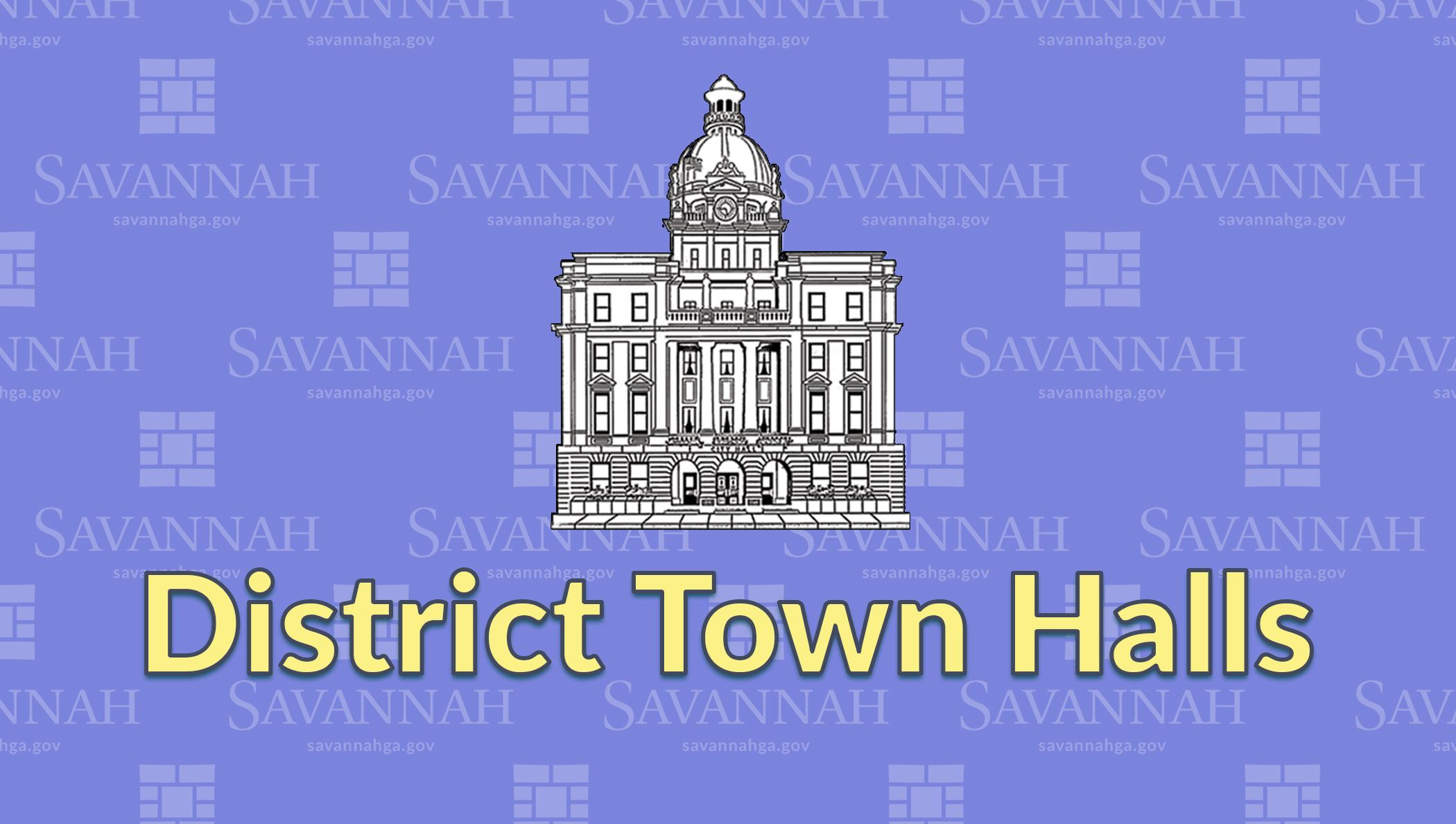 Town Hall Highlight