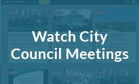 Watch City Council Meetings