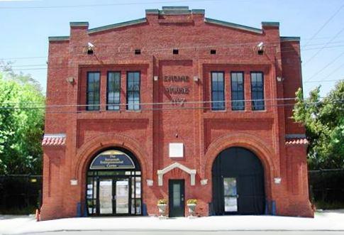 Savannah Entrepreneurial Center