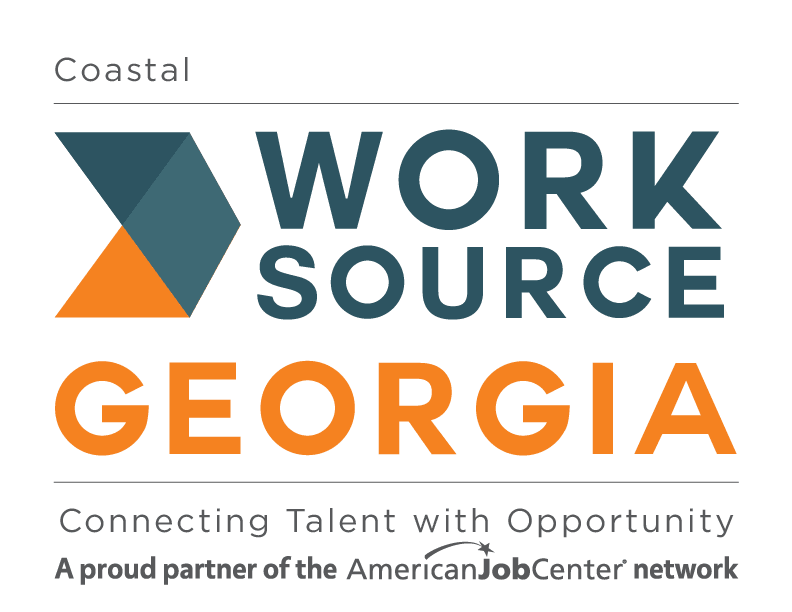 Georgia Work Force Logo