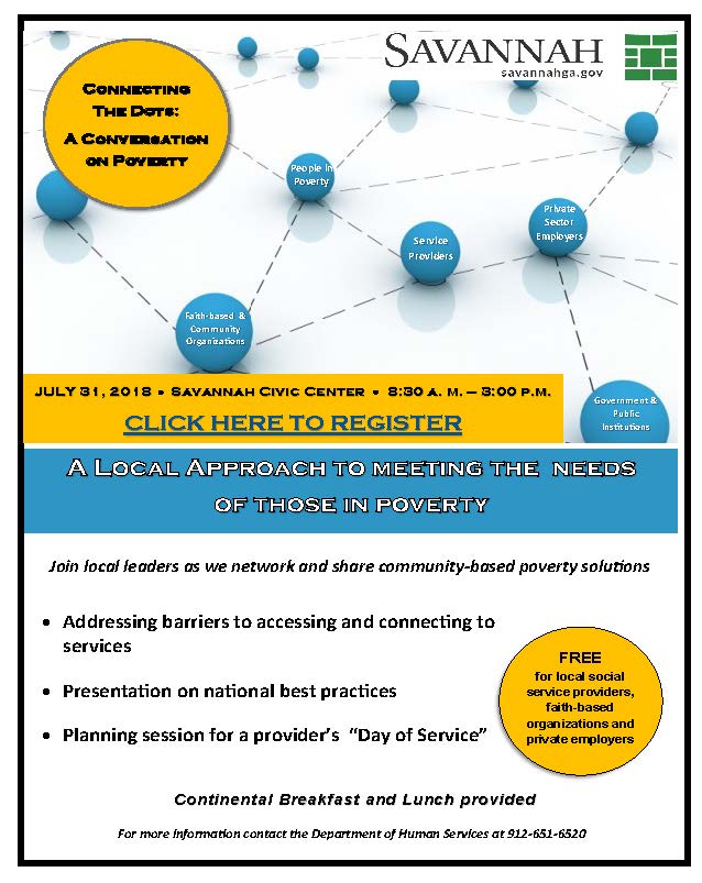 Connecting the Dots invite