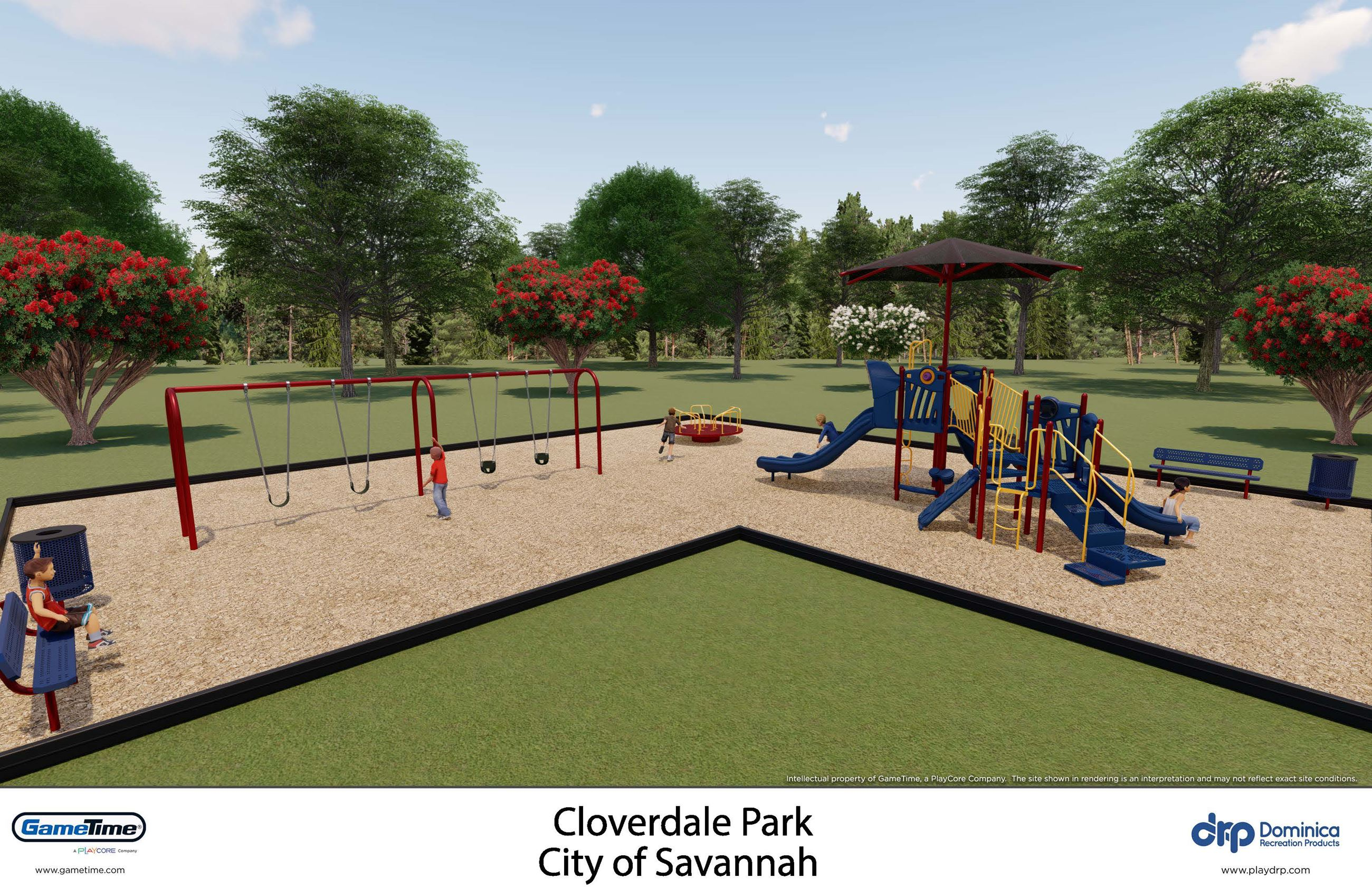 GameTime Playgrounds - Cloverdale Park_Page_2