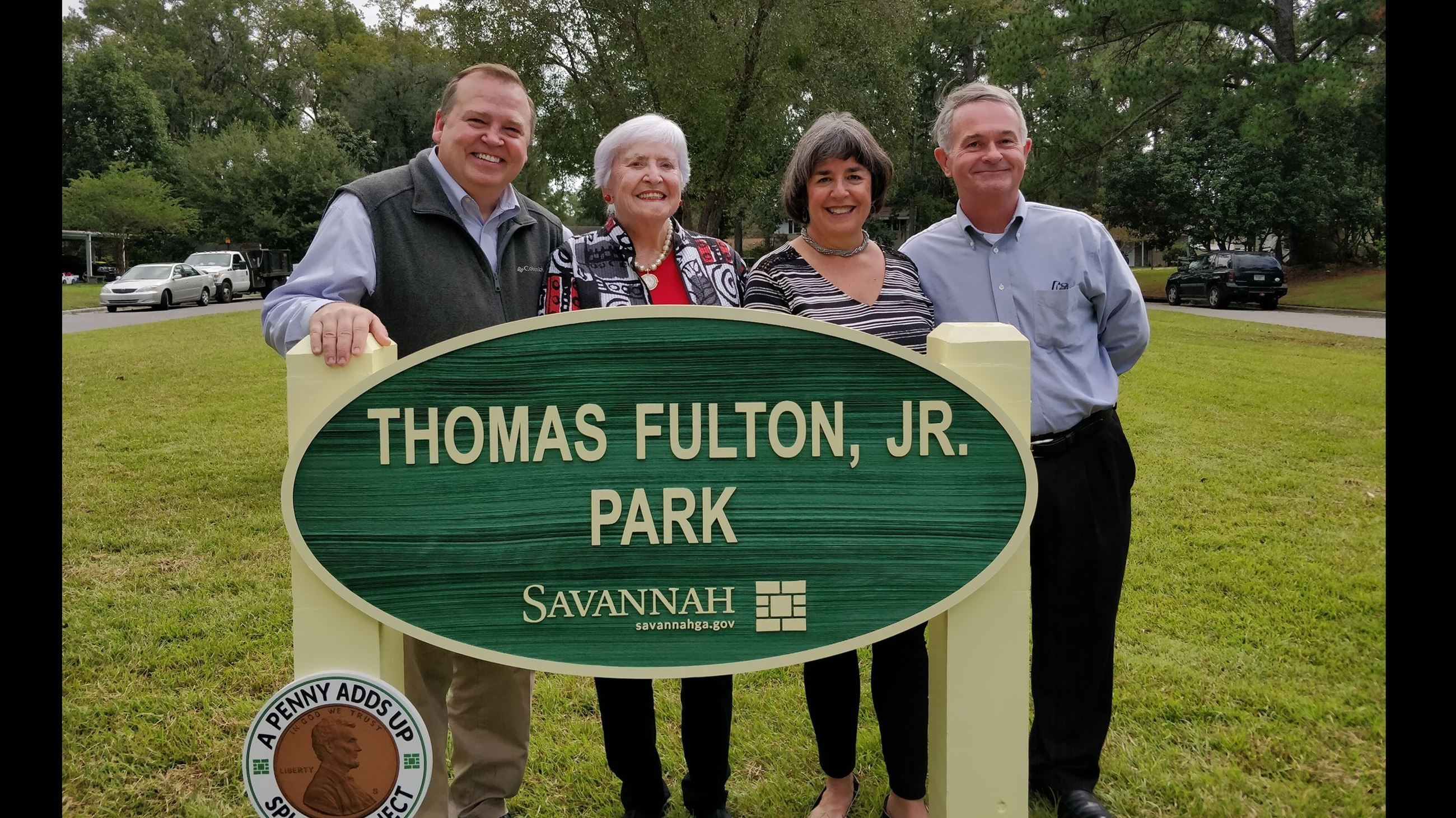 Alderman Thomas Fulton Family