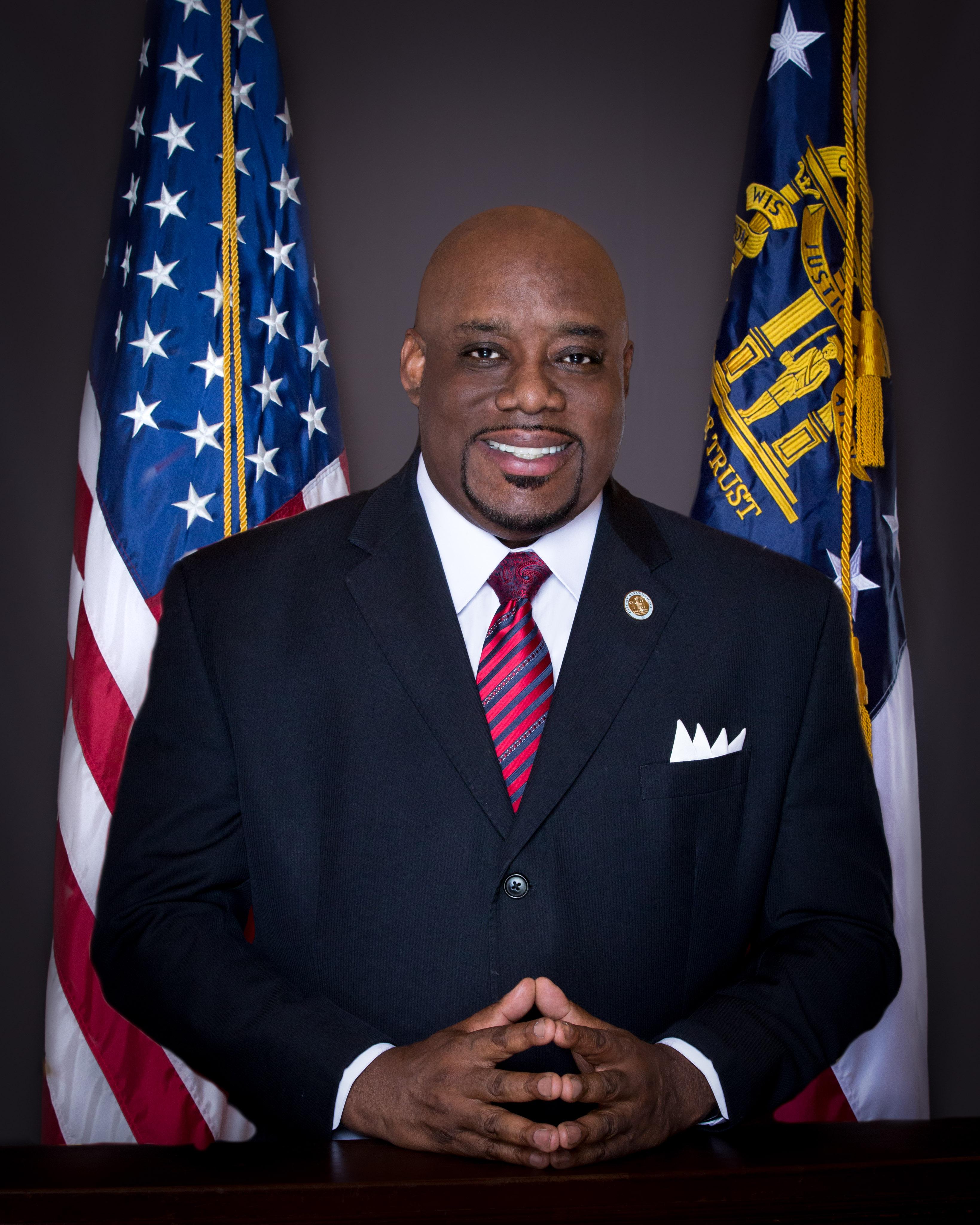 Office of the Mayor | Savannah, GA - Official Website