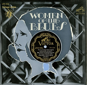 Women of the Blues