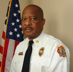 Chief Middleton