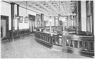 Council Chambers