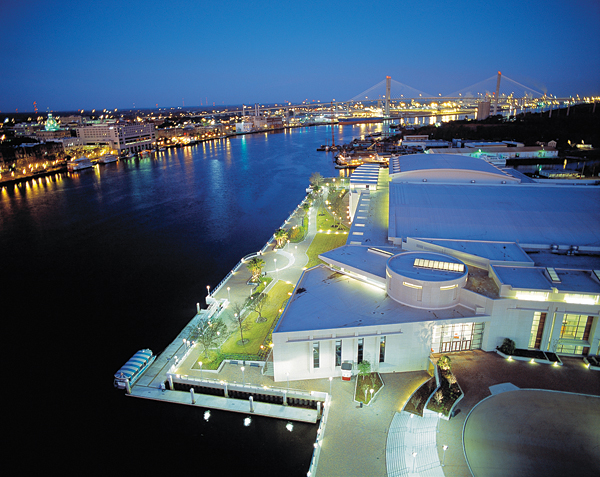 Savannah International Trade Convention Center