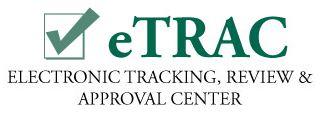 eTRAC Logo