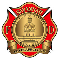 Savannah Fire Web Seal