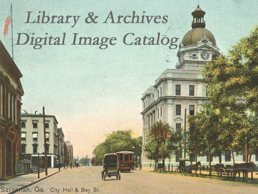 Digital Image Catalog